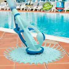 Onga Hammerhead Automatic Pool Cleaner - All Pools 10m Hose 3 Year Warranty