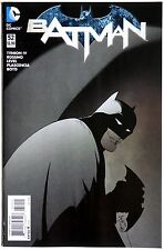Batman 52 New 52 DC Comics James Tynion IV Riley Rossmo #LAST ISSUE#