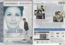 NOTTING HILL--Julia Roberts--Hugh Grant