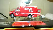 Code 3 Phoenix Rescue 1:64 Scale collectible diecast model