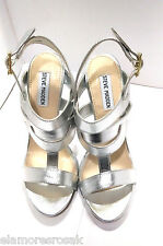 new Steven by Steve Madden  MAGGICAL SILVER Women Shoes Size 8.5 M