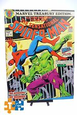 The Sensational Spider-Man Marvel Treasury Edition Vol. 1 #27 1980 1st Printing