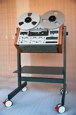 NEW CUSTOM MADE Cart Stand for Revox A-77 B-77 C-270 PR-99 etc Reel Recorders