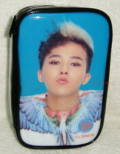G-DRAGON [THE SAEM] Korean Promo POUCH -Blue Ver.- (Big bang BIGBANG GD)
