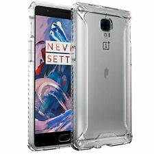 Poetic OnePlus 3 / 3T Case Affinity Premium Thin Dual material Protection