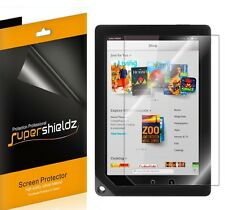 "2X Anti-Glare Matte Screen protector For Barnes & Noble Nook HD+ 9"" Tablet"