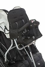 Valco Baby Joey Twin Toddler Seat for Zee Two Stroller - NEW - OPEN BOX
