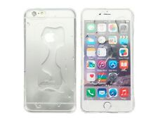 New Clear Ultra-Thin Waterproof Phone Case Cover Skin Bag for Apple iPhone 6s 6