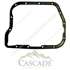 46RE 47RE 48RE Transmission Bonded Pan Gasket Molded Rubber A518 A618 tf8 a727