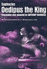 Oedipus the King by Sophocles (1972, Paperback)