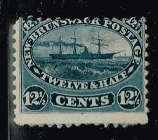 New Brunswick Scotts # 10 - Used - 122015