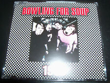 Bowling For Soup 1985 Rare Australian CD Single