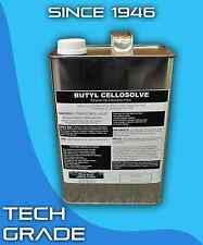 2-Butoxyethanol 2 Gallons Butyl Cellosolve Technical Grade (8 Quarts)