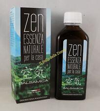 A BASE DE HIERBAS MAGENTINANA Zen Esencia balsámico 100ml perfume casa aceites