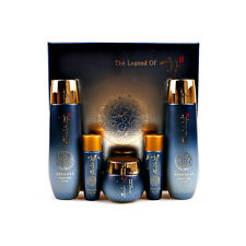 Korean Cosmetics_The Legend of the Empress Royal Jelly Skin Care 3pc Set