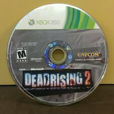 DEAD RISING 2 (XBOX 360) USED AND REFURBISHED (DISC ONLY) #10887