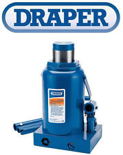 Draper 32 Ton Hydraulic Bottle Jack Lifting Ram Boat Truck Caravan Lorry 04982