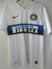 Inter Milan 2007-2008 Centenary training Football Shirt Size small /11699