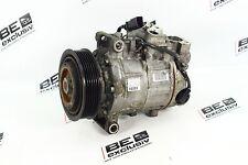 original Audi A8 4H Klimakompressor Klima A/C compressor DENSO  4H0260805E
