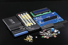 DIY CDROM DVD-ROM CONTROLLER KIT WITH REMOTE IDE ROM Audio Player Controller Kit