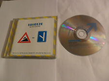 SQUEEZE - Up The Junction (CD 2000)