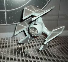 STAR WARS ACTION FLEET SERIES IMPERIAL TIE DEFENDER