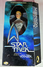 Star Trek Voyager Seven Of Nine 12' Collectable Figure 1999 Playmates #65512