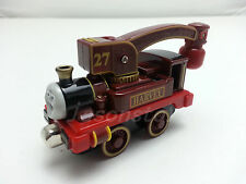 Thomas & Friends Harvey Engine Metal Toy Train Loose New In Stock
