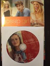 Gossip Girl - Season 4, Disc 2 REPLACEMENT DISC (not full season)