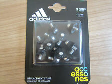 Adidas World Cup Replacement XTRX SG Studs Full Set Aluminium NEW