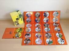 DRAGON BALL Z Dbz DVD BOX DRAGON BOX 2 Goku Anime collection Official L/E Rare