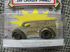 DIV CRUISER  (PANEL)               2006 JADA TOYS FOR SALE    1:64 DIE-CAST