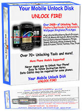 Massive Cell Phone Unlock/Unlocking Software DVD X2 and Free Mobile Unlock 24GB.