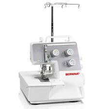 Bernina L220 Covermaschine - für professionelle Ergebnisse & tolle Effekte #9335
