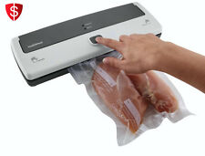 Vacuum Food Sealer FoodSaver System Machine Fresh Food Storage Seal-a-Meal