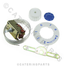 RANCO VF3 REPLACEMENT THERMOSTAT KIT FOR FREEZER ICE CREAM LOLLY CABINET VL3