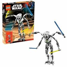 Nuevo Lego Star Wars 10186 General Grievous UCS Ultimate Colector 10175 10195