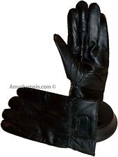 Men's Gloves. Size XXL Leather Gloves. Winter gloves. Warm Gloves for men BR NEW
