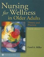 Nursing for Wellness in Older Adults: Theory and Practice-ExLibrary