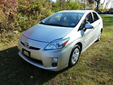 2010 Toyota Prius III HYBRID 98K MILES! LOADED! LIKE NEW TIRES!