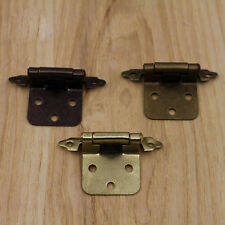 Frame Kitchen Cabinet Cupboard Door Hinges Self Closing Hinges