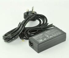 19V 3.16A F HP OMNIBOOK 6000 SERIES LAPTOP POWER SUPPLY Includng 3 pin UK AC plu