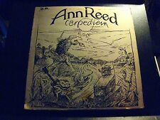 ANN REED: Carpe Diem LP (private pressing '81) Rock & Pop