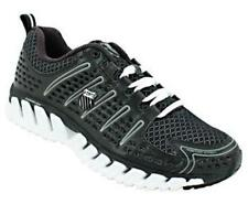 K-Swiss Junior Blade-Light Jetster Athletic Shoe,Synthetic Multi-Color. Size.5
