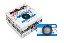 Lomography Fisheye One Hello Kitty 35mm Point & Shoot Camera #977 Fish Eye Lomo