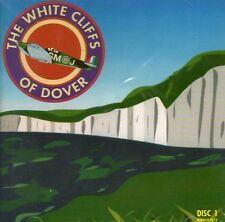 CD BOX THE WHITE CLIFFS OF DOVER LYNN CROSBY MILLER LOMBARDO HERMAN NOSTALGIA