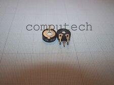 1 KOhm Trimmer Potenziometro PIHER PT10 Series 2 pezzi