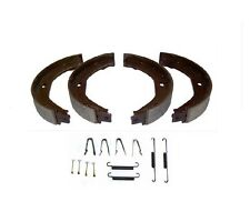 HAND / PARKING BRAKE SHOES JEEP GRAND CHEROKEE WJ WG 1999-2004