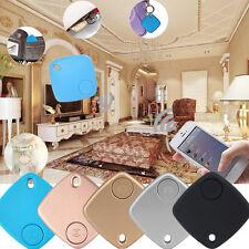 Smart Bluetooth 3.0 Nut Mini GPS Anti Lost Wallet Tracker Key Pet Bag Finder IOS