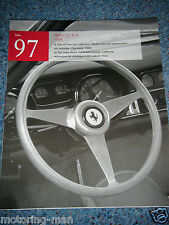 Brooks auction catalogue avril 1999 vente 97 long beach california ferrari 275GTB